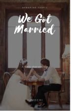 WE GOT MARRIED    • (BTS x Blackpink) 우리 결혼 했어요 •    by IUmochi