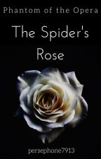 The Spider's Rose by persephone7913