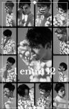1 entre 12 [SEVENTEEN] cover