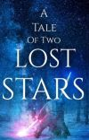 REYLO   A Tale of Two Lost Stars  cover