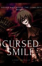 Cursed Smile: Laughing Jack x Reader | C O M P L E T E D  by Lisset130