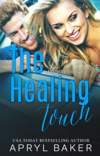 The Healing Touch (A Manwhore Series Novel) cover