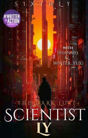 TDL Scientist Ly [Proses Penerbitan] by SixthLy