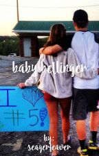 baby bellinger / corey seager by seagerfever