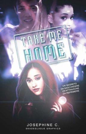 Take me Home   by Josephine-C