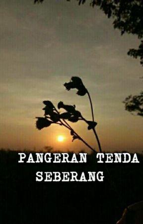 Pangeran Tenda Seberang by afi1234567890