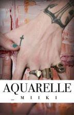 Aquarelle [h.s] by _miiki