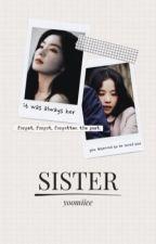 sister | vsoo  by yoomiiee