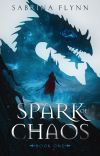 A Thread in the Tangle (Legends of Fyrsta #1) cover