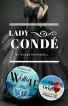 Lady Condé [ Ruthless Ravenwell - 1 ] cover