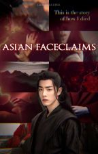 asian face claims by grimreaxper