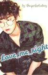 Love_me_right cover