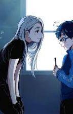 """I'm sorry"" by Alli_XP"