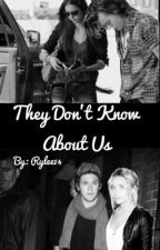 They Don't Know About Us (One Direction fanfic) by Rylee14