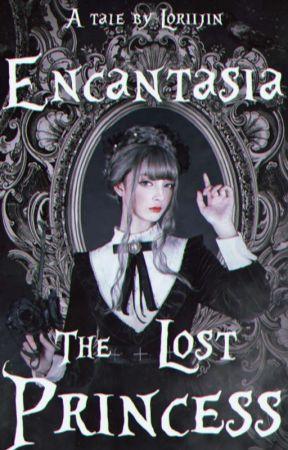 Encantasia: The Lost Princess || Discontinued  by istoryadoraaa