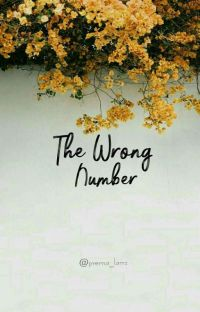 The Wrong Number cover