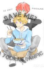 Save Me? (Yooran)[OLD] by cardankinnie