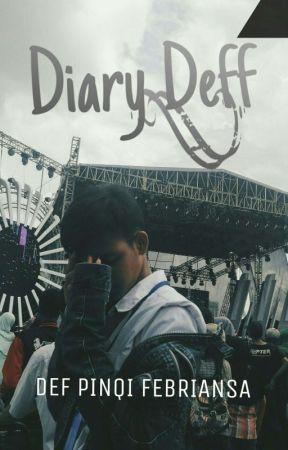 Diary Deff by Deffinkyf06
