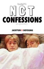 [dojae] NCT Confessions    #dojaenctconfessions by hyukpit