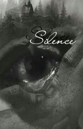 Silence by Abiramiii
