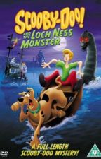Scooby-Doo and The Loch Ness Monster (OC's Included) by Braedey95