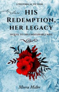 His Redemption, Her Legacy cover