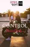 #No Control cover