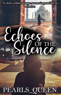 Echoes of the Silence  cover