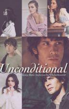 unconditional // bellamy blake by stylesworld23