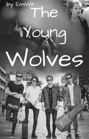 The Young Wolfes - 2 część The Free Birds by EmiWit