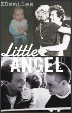 Little Angel [Baby Zayn/Narry/Lilo] by ZDsmiles
