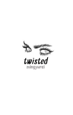 twisted   k.mg by mingyurei