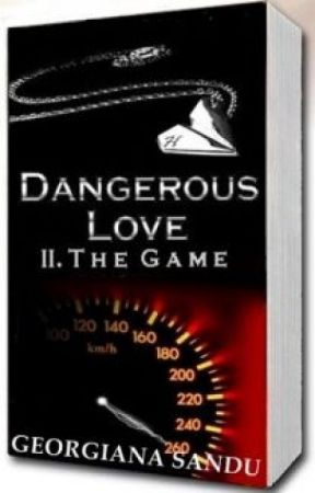 Dangerous Love  II. The Game by XCalypsoX