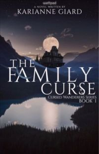The Family Curse (Cursed Wanderers Series: Book 1) cover