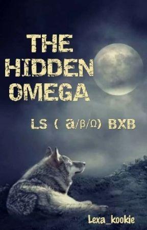 The Hidden Omega LS ( a/β/Ω) bxb TERMINÉ by Lexa_kookie
