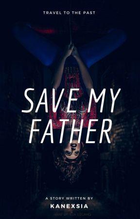 Uratować ojca | Spider-Girl by Kanexsia
