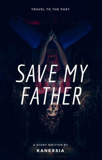 Uratować ojca   Spider-Girl