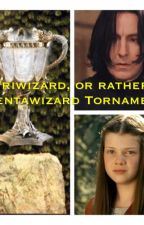 Triwizard or rather, Pentawizard Tornament by CuriousEttie