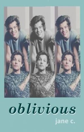 Oblivious [stylinson au] by biolougy
