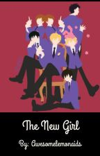 The New Girl (OHSHC x reader) by Awesomelemonaids