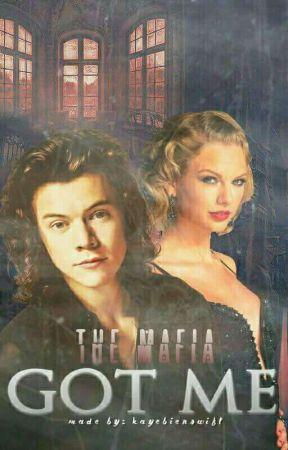 The Mafia Got Me by kayesbienb