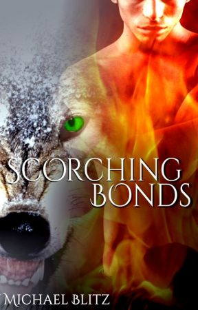 Scorching Bonds by blitzguy347