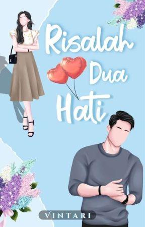 Risalah Dua Hati by Vintari