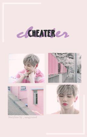 » Cheater! | Kang Daniel by nominsbro