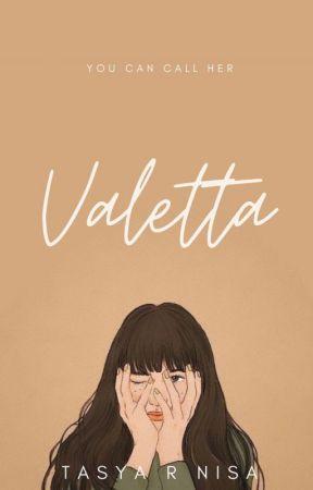 Valetta by tasyarnisa_
