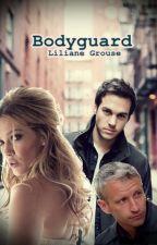 Bodyguard by LilianeGrouse