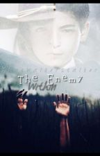 The Enemy Within (A Carl Grimes Story) by WxlkerSxlker__