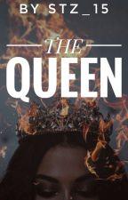 Queen by stz_15