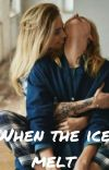When the ice melts (girlxgirl) [complete] cover