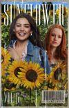 sunflower, vol. 6 ↝ ᵍʳᵃᵖʰⁱᶜ ᵗᵘᵗᵒʳⁱᵃˡˢ cover